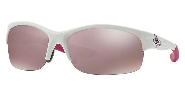 Oakley OO9086 24-176 G30 BLACK IRIDIUMPOLISHED WHITE