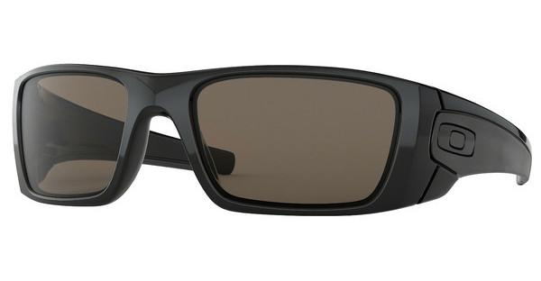 Oakley OO9096 909601 WARM GREYPOLISHED BLACK