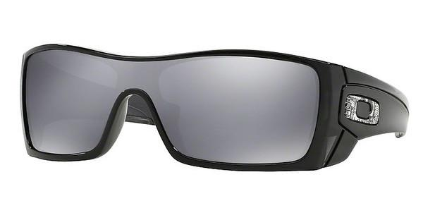Oakley OO9101 910101 BLACK IRIDIUMBLACK INK