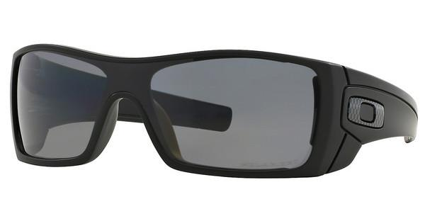 Oakley OO9101 910104 GREY POLARIZEDMATTE BLACK