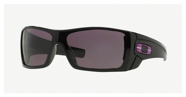 Oakley OO9101 910108 WARM GREYPOLISHED BLACK