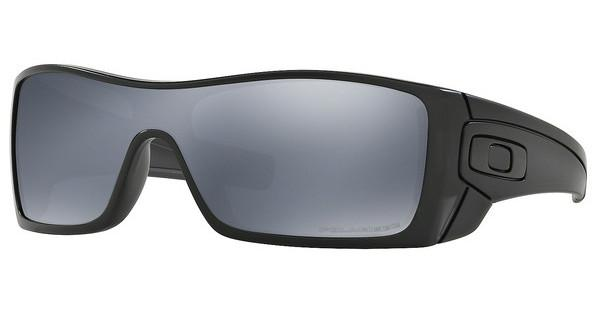 Oakley   OO9101 910135 BLACK IRIDIUM POLARIZEDMATTE BLACK INK