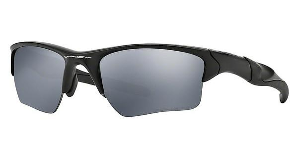Oakley OO9154 915446 IRIDIUM POLARMATTE BLACK