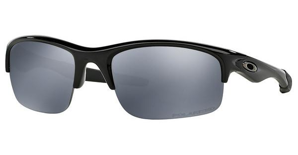 Oakley OO9164 916401 BLACK IRIDIUM POLARIZEDPOLISHED BLACK