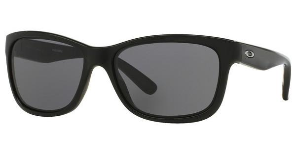 Oakley OO9179 917901 GREYPOLISHED BLACK