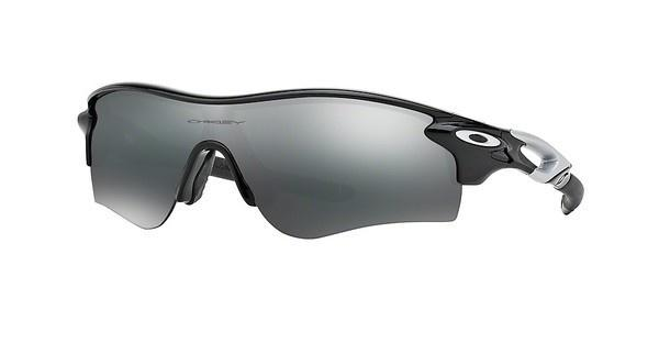 Oakley OO9181 918119 BLACK IRIDIUMPOLISHED BLACK