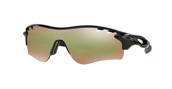 Oakley OO9181 918153 PRIZM SHALLOW WATER POLARIZEDPOLISHED BLACK