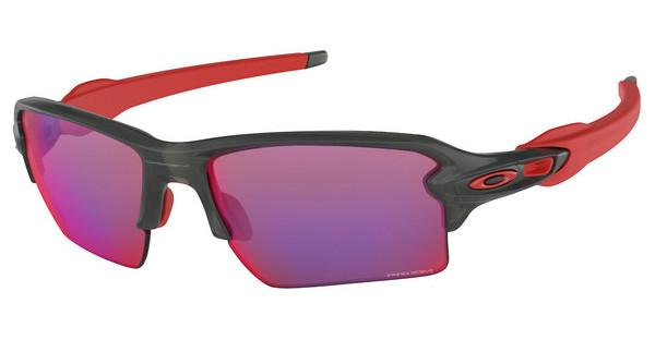 Oakley OO9188 918804 PRIZM ROADMATTE GREY SMOKE
