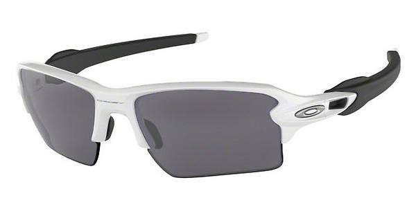Oakley OO9188 918854 BLACK IRIDIUMPOLISHED WHITE