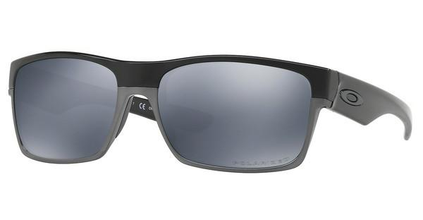 Oakley OO9189 918901 BLACK IRIDIUM POLARIZEDPOLISHED BLACK