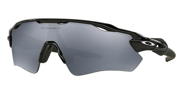 Oakley OO9208 920807 BLACK IRIDIUM POLARIZEDPOLISHED BLACK
