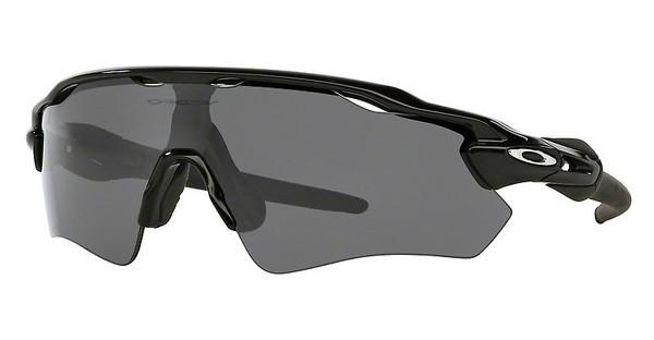Oakley OO9208 920815 GREYPOLISHED BLACK