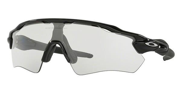 Oakley OO9208 920845 CLEAR TO BLACK PHOTOCHROMICPOLISHED BLACK