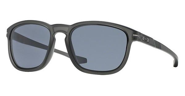 Oakley OO9223 922309 GREYMATTE GREY SMOKE