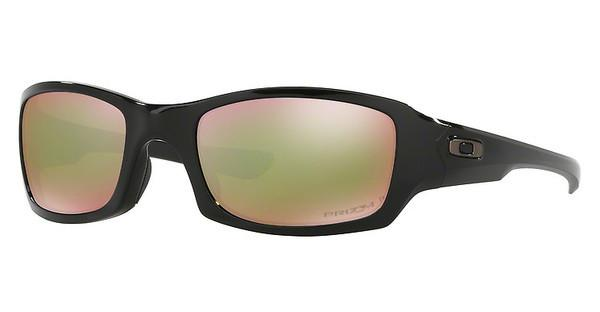 Oakley OO9238 923818 PRIZM SHALLOW H2O POLARIZEDPOLISHED BLACK