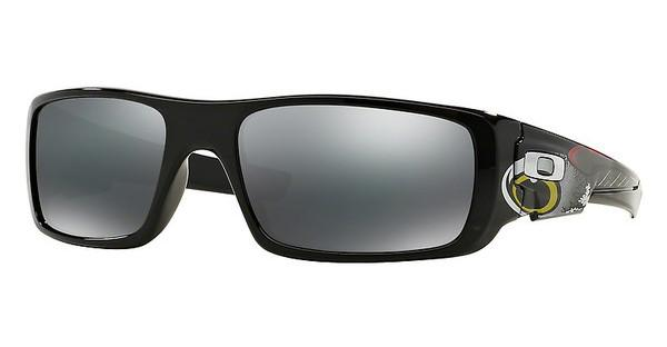 Oakley OO9239 923918 BLACK IRIDIUMPOLISHED BLACK