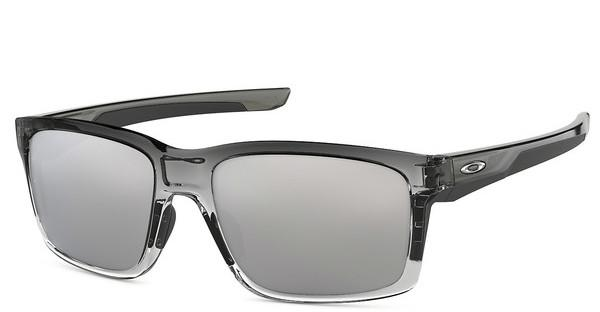 Oakley OO9264 926413 CHROME IRIDIUMDARK INK FADE