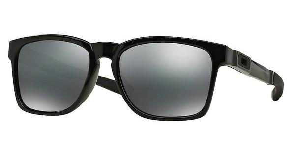 Oakley OO9272 927202 BLACK IRIDIUMPOLISHED BLACK