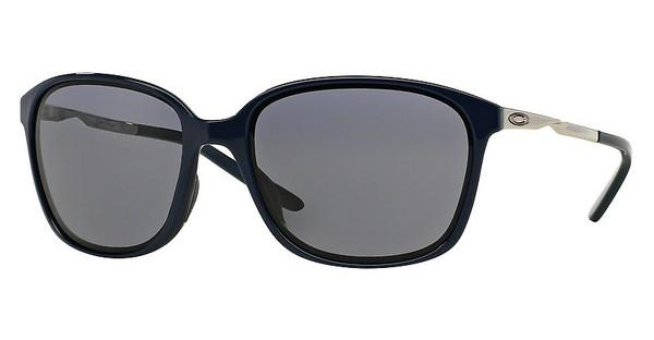 Oakley OO9291 929107 GREYPOLISHED NAVY