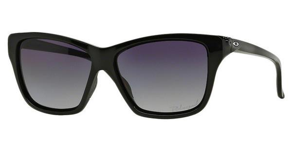 Oakley OO9298 929806 GREY GRADIENT POLARIZEDPOLISHED BLACK