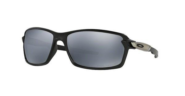 Oakley OO9302 930203 BLACK IRIDIUM POLARIZEDMATTE BLACK