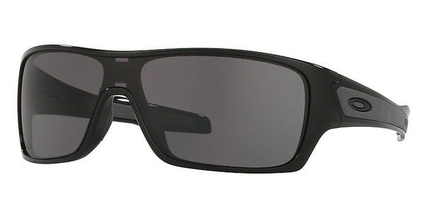 Oakley OO9307 930701 WARM GREYPOLISHED BLACK