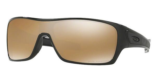 Oakley OO9307 930706 TUNGSTEN IRIDIUM POLARIZEDPOLISHED BLACK