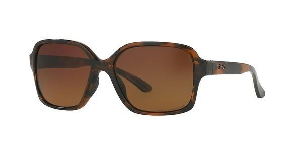 Oakley OO9312 931205 BROWN GRADIENT POLARIZEDTORTOISE