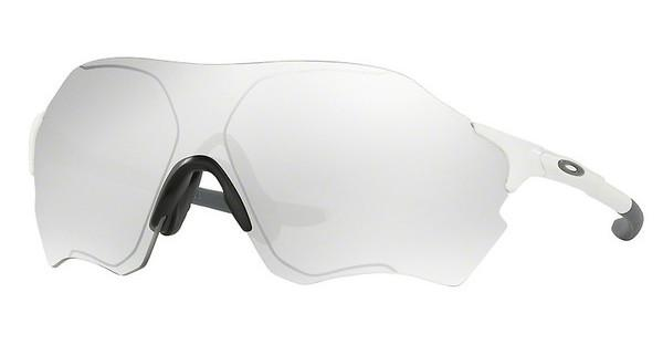 Oakley OO9327 932708 CLEAR BLACK PHOTOCHROMICMATTE WHITE
