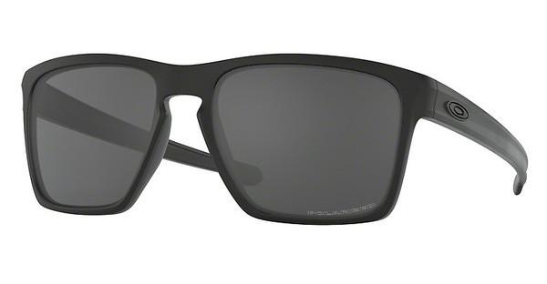 Oakley OO9341 934101 GREY POLARIZEDMATTE BLACK