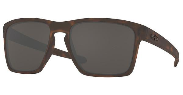 Oakley OO9341 934104 WARM GREYMATTE BROWN TORTOISE