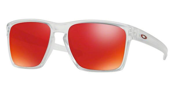 Oakley OO9341 934109 TORCH IRIDIUMMATTE CLEAR