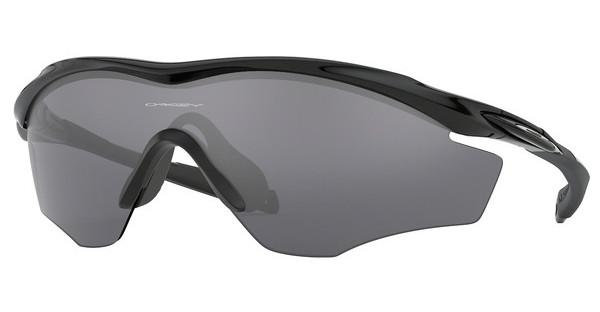 Oakley OO9343 934304 BLACK IRIDIUMPOLISHED BLACK