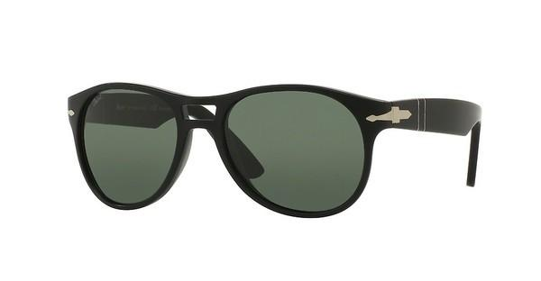 Persol PO3155S 104258 POLAR GREENMATTE BLACK