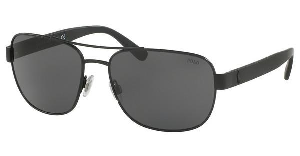 Polo PH3101 903887 DARK GRAYMATTE BLACK