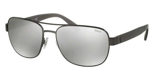 Polo PH3101 91576G MIRROR GREYMATTE DARK GUNMETAL