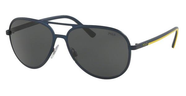Polo PH3102 911987 GREYMATTE DARK NAVY