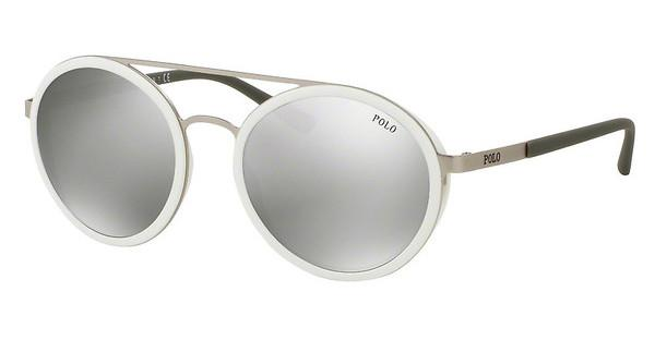 Polo PH3103 90106G MIRROR GREYMATTE SILVER
