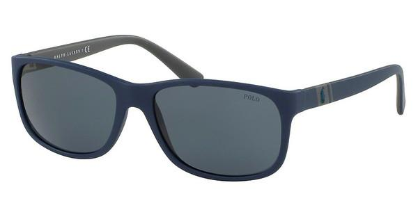 Polo PH4109 559087 GREY BLUEMATTE BLUE