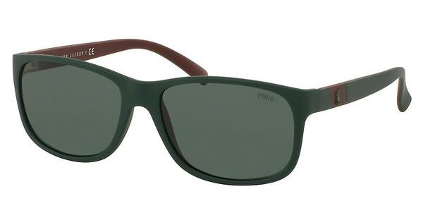 Polo PH4109 559671 BOTTOL GREENMATTE POLO GREEN