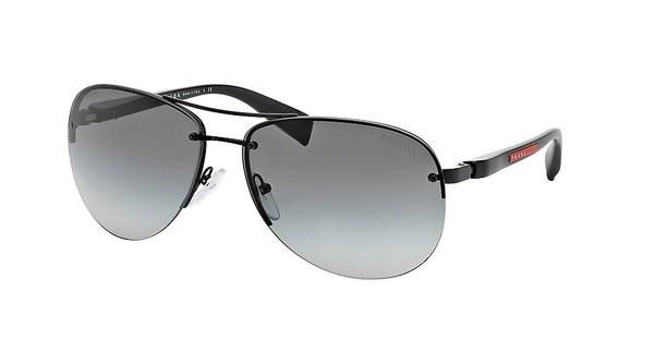 Prada Sport PS 56MS 1BO3M1 GREY GRADIENTDEMI-SHINY BLACK