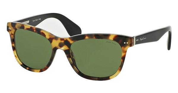 Ralph Lauren RL8119W 500452 GREENHAVANA SPOTTY