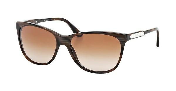 Ralph Lauren RL8120 547213 GRADIENT BROWNHORN VINATGE EFFECT