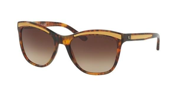Ralph Lauren RL8150 501713 GRADIENT BROWNJERRY HAVANA
