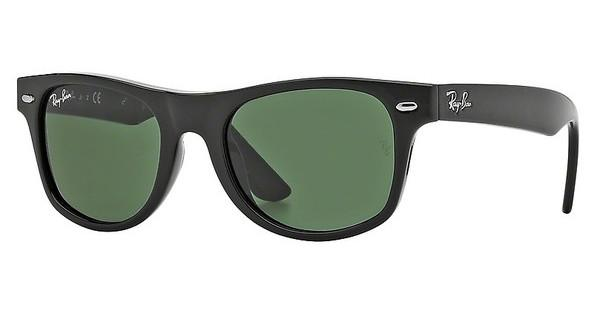 Ray-Ban Junior RJ9035S 100/71 GREENBLACK