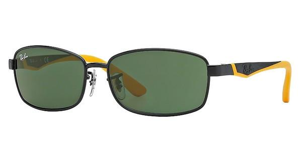 Ray-Ban Junior RJ9533S 220/71 greenblack