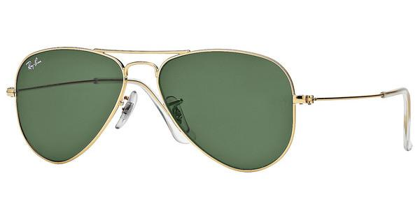 Ray-Ban RB3044 L0207 CRYSTAL GREENARISTA