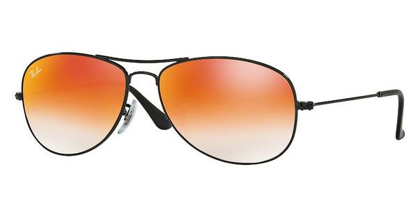 Ray-Ban RB3362 002/4W SHINY BLACK