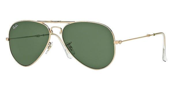Ray-Ban RB3479 001 CRYSTAL GREENARISTA