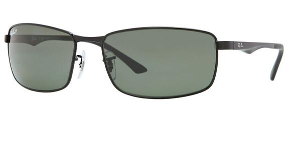 Ray-Ban RB3498 002/9A POLAR GREENBLACK